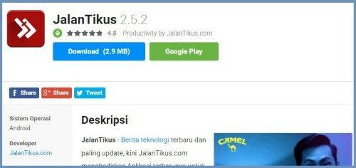 Install Aplikasi Android Non Playstore 1