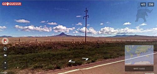 Tebak Tebakan Bersama Google Street View2