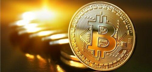 Foto Goldira Bitcoin