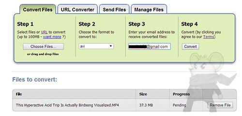 Convert Berbagai File Tanpa Aplikasi3