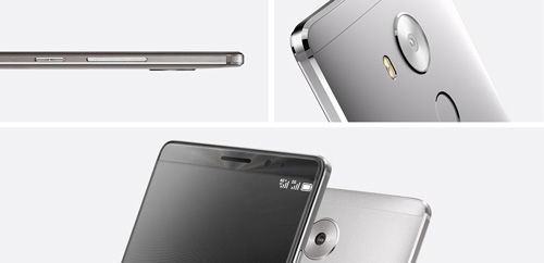 Harga Huawei Mate 8 1