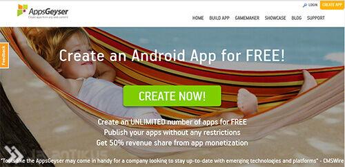 Bikin Aplikasi Android 1