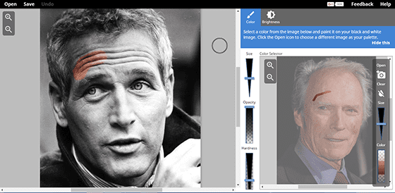 2 Cara Mudah Membuat Foto Hitam Putih Tanpa Photoshop Jalantikuscom