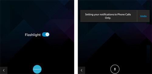 Voice Assistant Fitur Terbaru BlackBerry 2