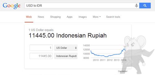 Jawaban Langsung Google2