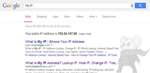 Jawaban Langsung Google3