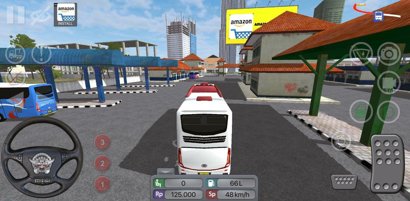 Bus Simulator Indonesia Games Apps Free Download For PC ...