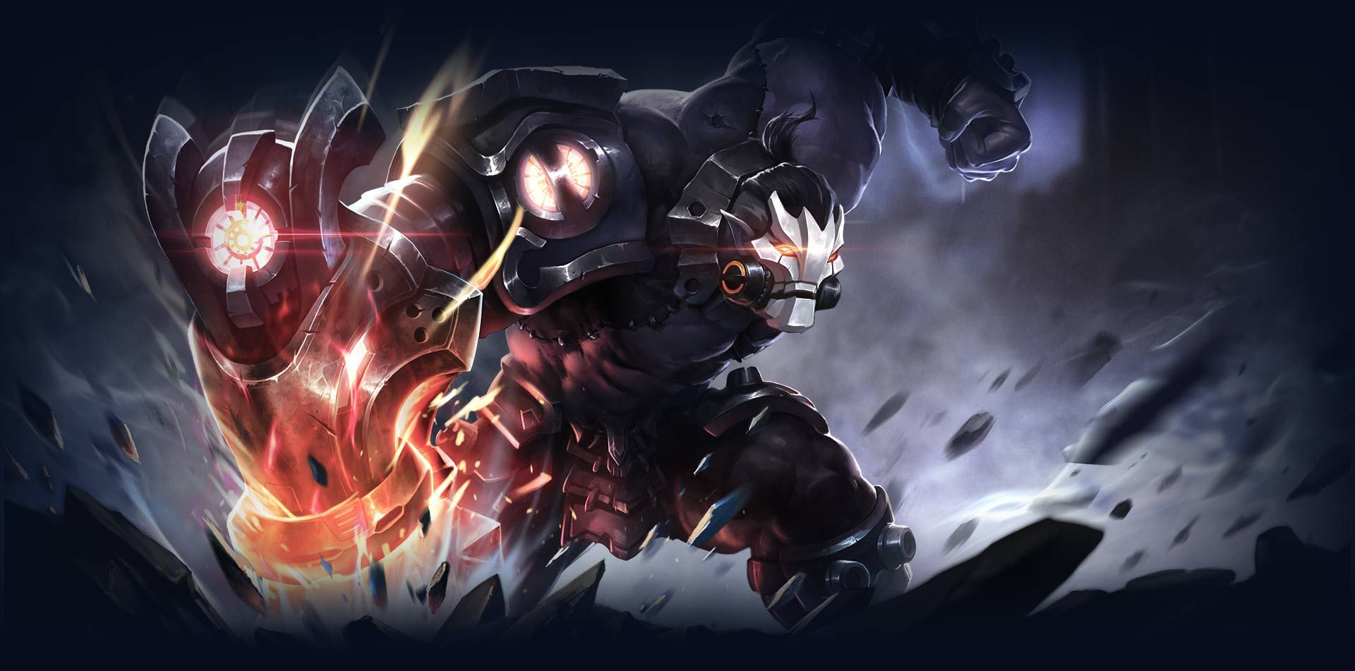 Super COOL! Inilah 100+ Wallpaper HD Arena of Valor (AOV