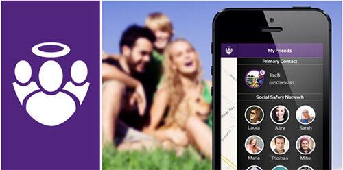 4 Aplikasi Yang Bisa Mencegah Kamu Terkena Kejahatan Seksual 1