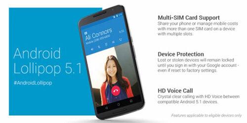 5 Fitur Android Terkeren Yang Perlu Kamu Tahu 2