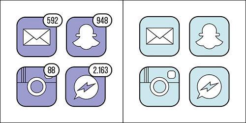 Dua Tipe Pengguna Gadget 1