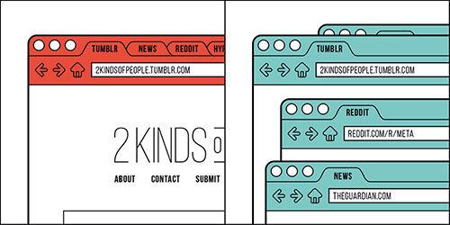 Dua Tipe Pengguna Gadget 5