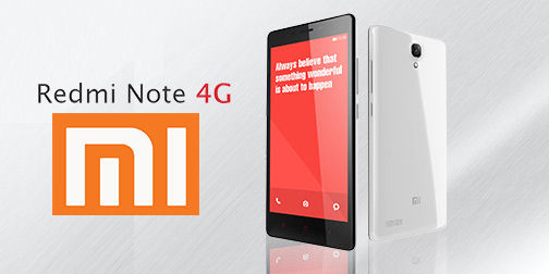 redmi note 4g 1 jutaan