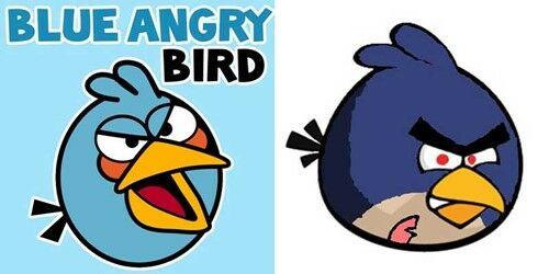 Meme Demo Taksi Blue Bird 3