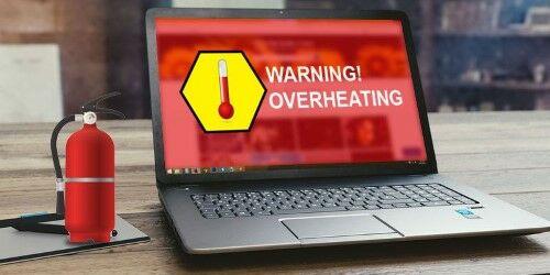 Kerusakan Laptop Sering1