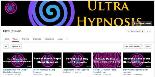 Cara Hipnotis Pakai Youtube 2