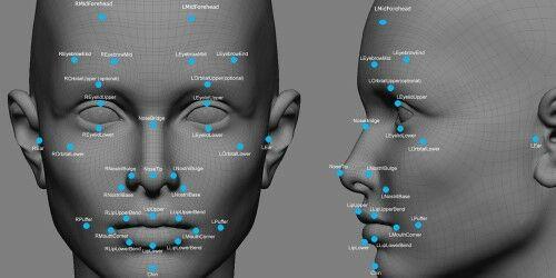 Beda Teknologi Facial Id Iphone Dan Samsung 2
