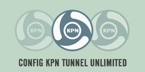 Kpn Tunner Official Trik Internet Gratis 1