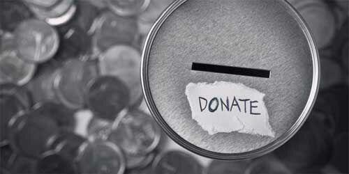 Penipuan Online Charity