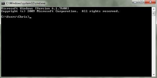 Cara Memperbaiki Task Manager Yang Error 2