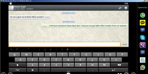 Install Whatsapp Di Pc Chat