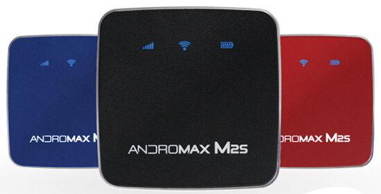 Modem Mobile Wifi 4g Lte Murah Mifi Andromax M2s