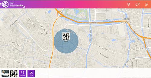 Cara Mengetahui Lokasi Pacar Di Android 6