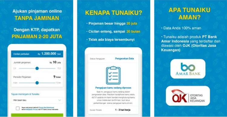 Aplikasi Pinjam Uang 10 Juta Cocok Untuk Modal Usaha