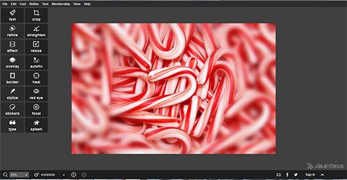 Edit Foto Semakin Mudah Di Komputer Menggunakan Pixlr 1