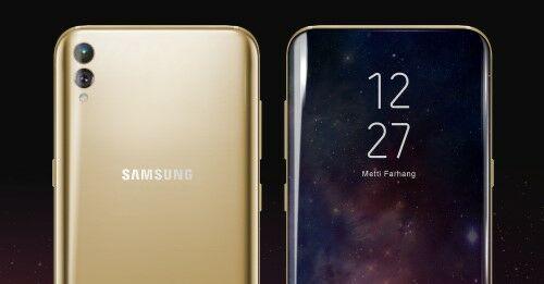 Samsung Tiru Fitur Face Id Milik Iphone X 1