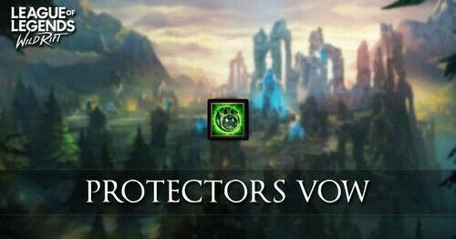 Protectors Vow 80e15