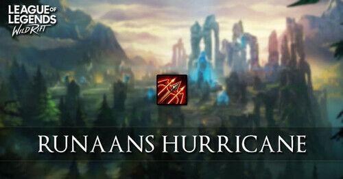 Runaans Huricane 12bf2