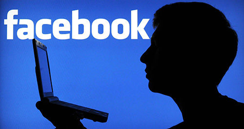 Keamanan Facebook 1