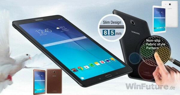 Samsung Galaxy Tab E Memiliki Fitur Multi-Window