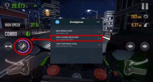 Mod Traffic Rider Android 6