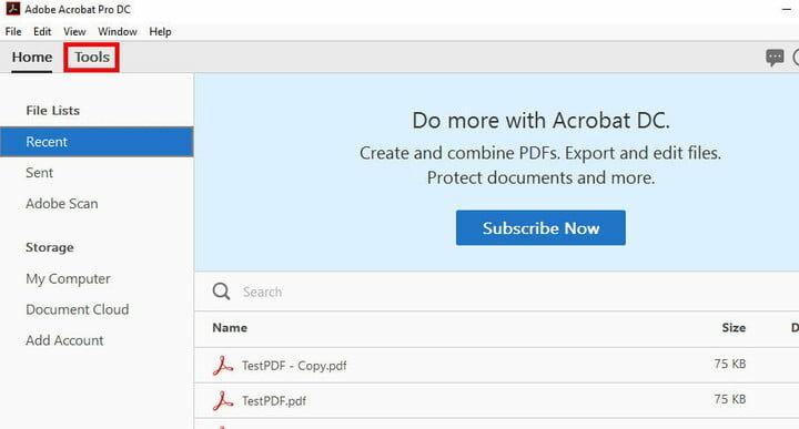 Cara Menggabungkan PDF, Dengan PC Maupun Dengan Android