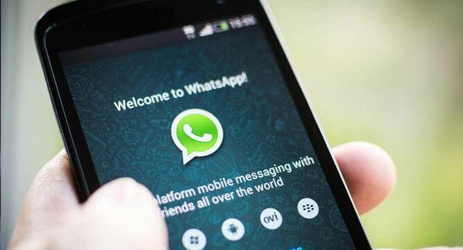 tidak dapat menginstall WhatsApp