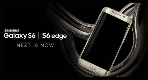 Galaxy S6 Release 1