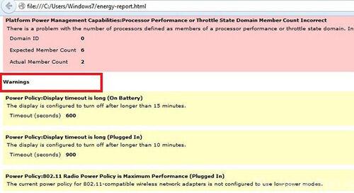 Periksa Penyebab Borosnya Penggunaan Baterai Laptop5