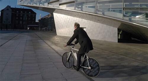 Solarbike 1