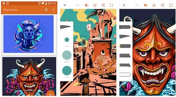 aplikasi desain grafis terbaik android 4