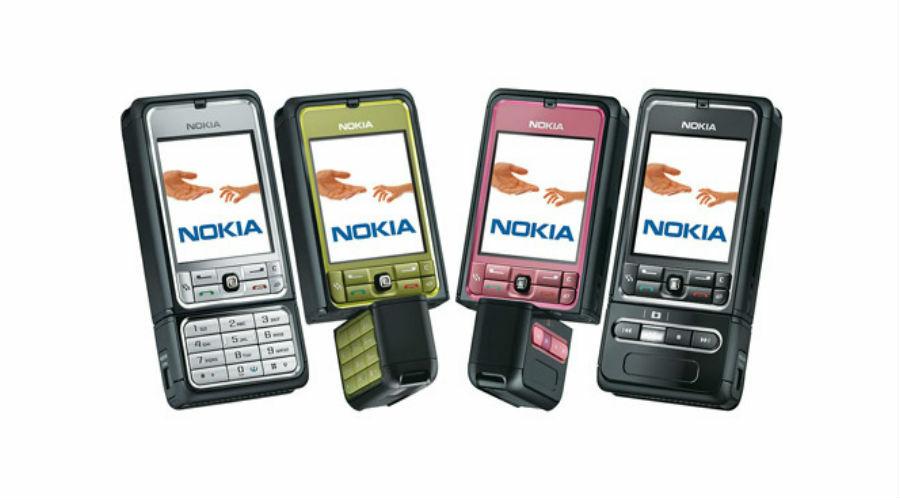 10 Ponsel Unik Yang Pernah Dibuat Nokia Yang Mana Milikmu