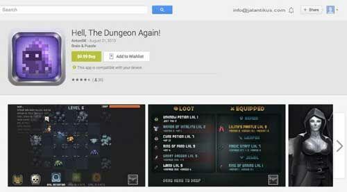 Cara Beli Game Android Google Play Kartu Kredit 1