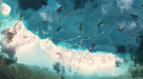 Pulau Buatan 6