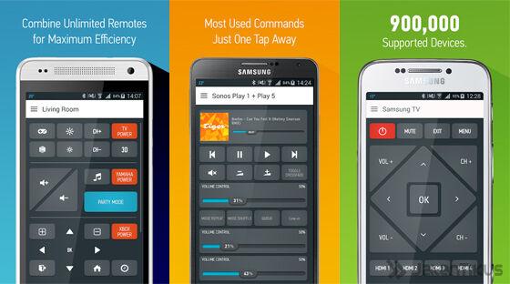 10 Aplikasi Remote Tv Terbaik Untuk Hp Android Jalantikus Com