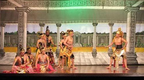 5 Sejarah Wayang Di Indonesia Yang Belum Tentu Kamu Tau 4