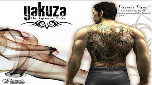 Sega Luncurkan Yakuza Versi Wii U