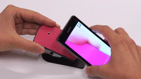 Alat canggih ini mampu mengubah kamera hp jadi mikroskop