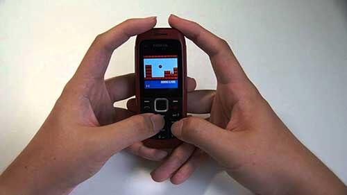 4 Game Handphone Yang Pernah Menghiasi Kehidupan Kamu 2
