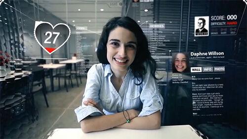Video Ini Menampilkan Konsep Keren Virtual Reality dalam